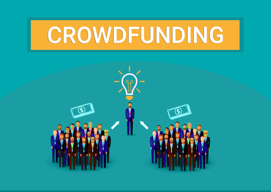 What Is Crowdfunding? Understanding The Basics