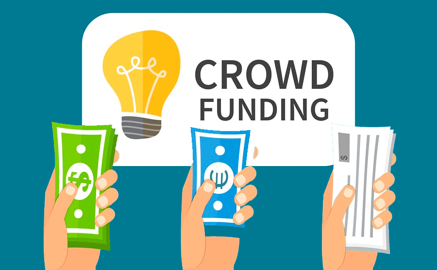 Crowdfunding Basic