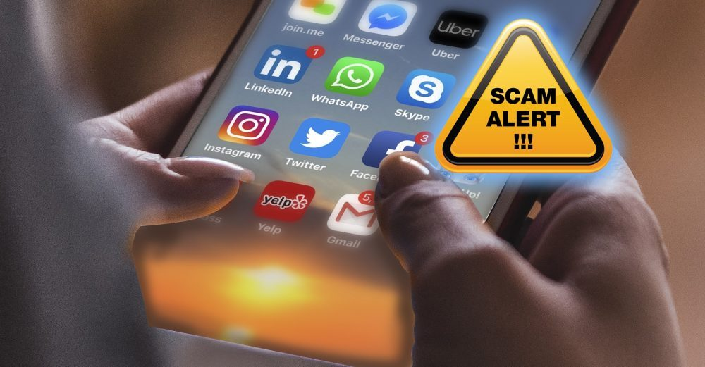 How To Avoid Being Scammed On Social Media And Through Crowdfunding